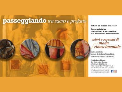 BY Fondazione Museo del Tesoro del Duomo