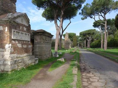 Via dell'Appia Antica