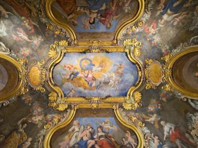Torino - Palazzo Madama, Museo Civico d'Arte antica