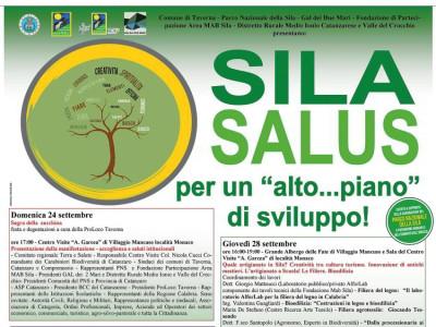 BY Parco Nazionale della Sila