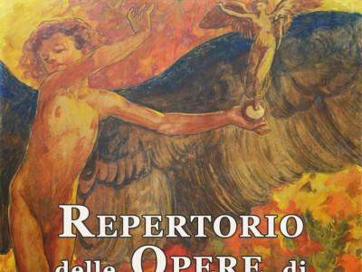 Repertorio delle opere di Galileo Chini