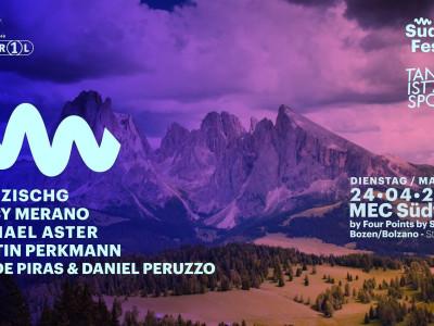 Südtirol Festival 2018