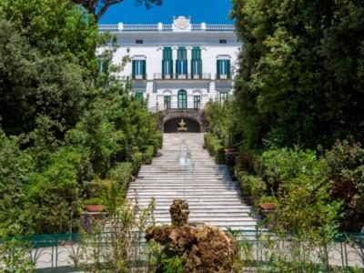 Museo Duca di Martina-Villa Floridiana