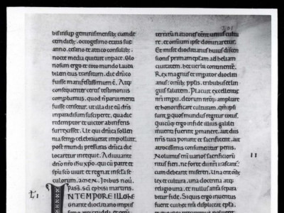 Codice Vaticano Latino