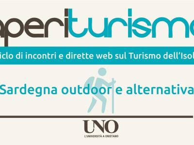 Aperiturismo: Sardegna outdoor e alternativa