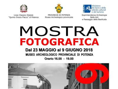 Locandina - Potenza 819