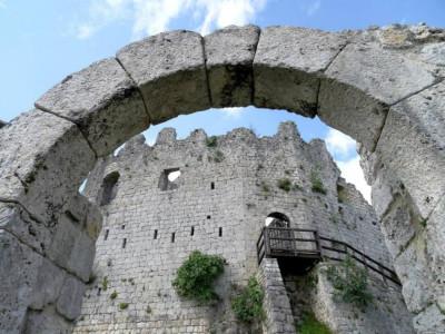 Castello di Toppo