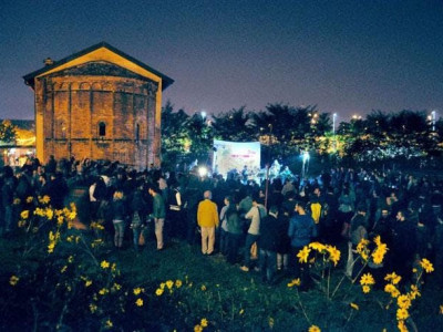 Bachelite Outsound Music Festival - The Opening