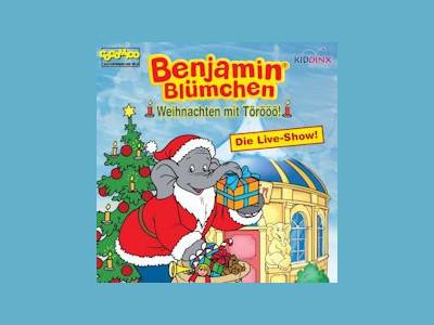 Benjamin Bluemchen
