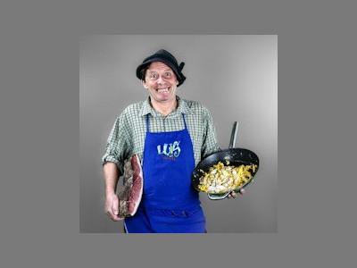 Luis aus Suedtirol - Speck mit Schmorrn