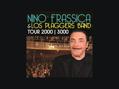 Nino Frassica e Los Plaggers Band