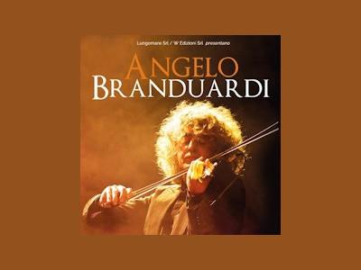 Angelo Branduardi - the hits tour