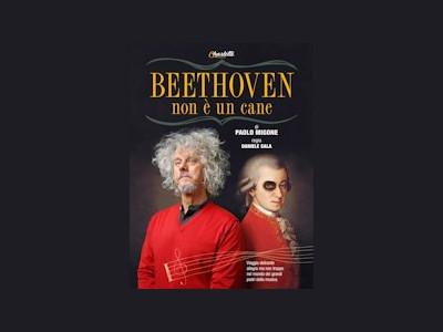 Paolo Migone in Beethoven Non e' un Cane