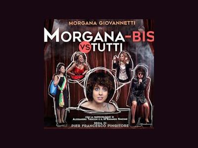 Morgana-Bis Vs. Tutti