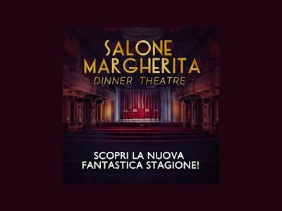 Abbonamento Libero a 6 Spettacoli - Salone Margherita