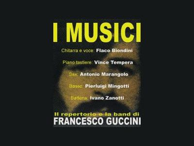 I Musici di Fancesco Guccini