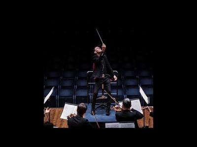 Ezio Bosso dirige STRADIVARIfestival Chamber Orchestra
