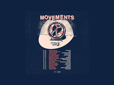 Movements + Guest