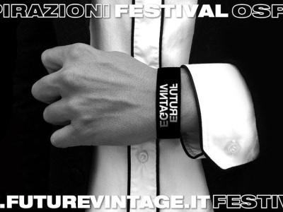 Preiscrizioni PRIORITY PASS // Future Vintage Festival 2018