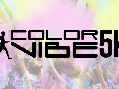 Color Vibe - Modena 2018