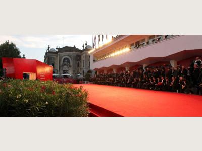 LONGTAKE PRESENTA: Accredito Mostra del Cinema di Venezia 2018