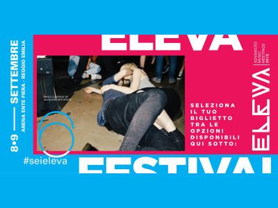 Eleva Festival #6
