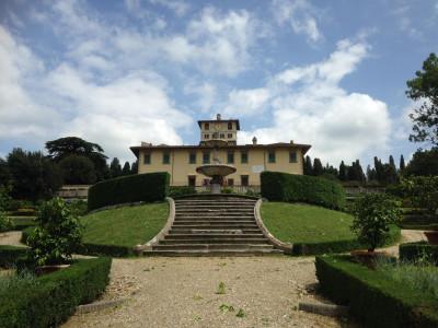 La valorizzazione del patrimonio mondiale della Toscana (primarie)