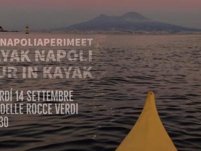 #IgersNapoliAperimeet+Tour in Kayak