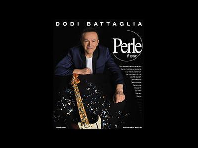 Dodi Battaglia - Perle Il Tour