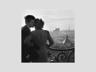 Willy Ronis - Fotografie 1934-1998