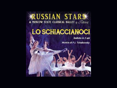 Russian Stars - Lo Schiaccianoci