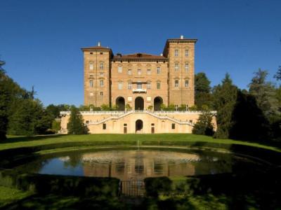 Castello di Aglié