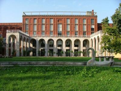 Milano, Triennale di Milano - Triennale Design Museum