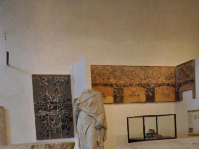 Bergamo, Civico Museo Archeologico