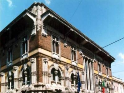 Galleria arte e arti della C.C. di Mantova