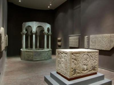 MUSEO CRISTIANO E TESORO DEL DUOMO
