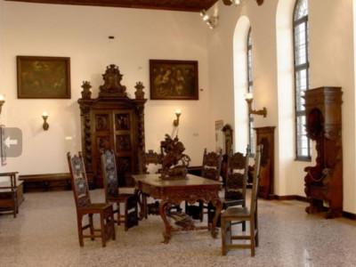Castello S. Giusto