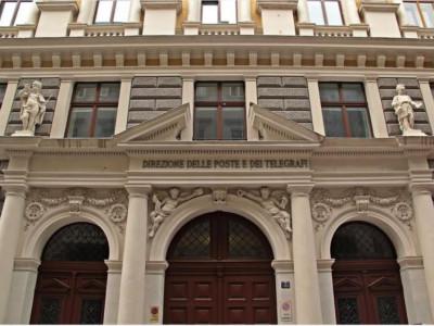 Museo postale e telegrafico della mitteleurop