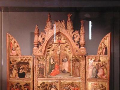 Piacenza, Museo Capitolare di Sant'Antonino