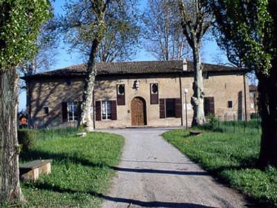 Reggio Emilia, Il Mauriziano