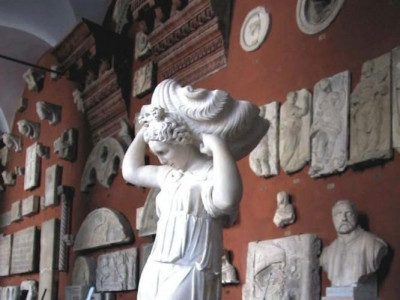 Reggio Emilia, Musei Civici - Palazzo San Francesco