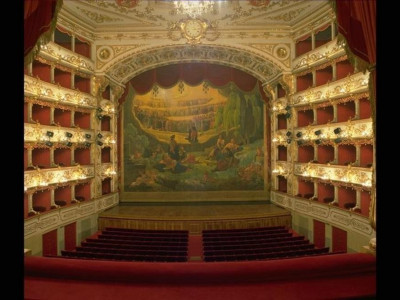 Reggio Emilia, Museo Archivio del Teatro