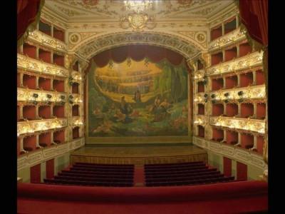 Reggio Emilia, Teatro Romolo Valli