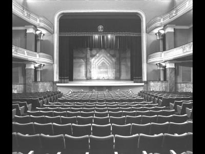 Sassuolo, Teatro Carani