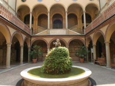 Bologna, Museo Civico Archeologico