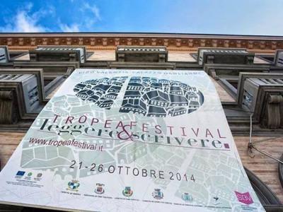 Immagine descrittiva - BY Tropea Festival Leggere & Scrivere