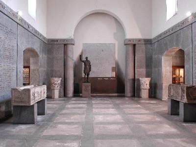 Immagine descrittiva - BY Museo Leone