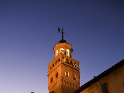 Antico Palazzo Comunale con Torre Civica