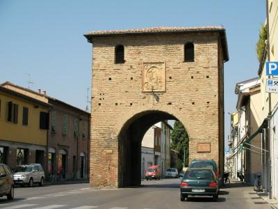 Porta delle Chiavi