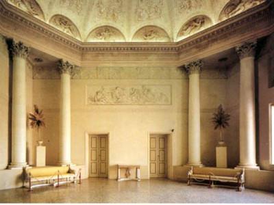 Palazzo Milzetti